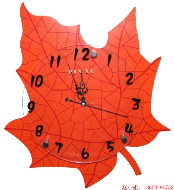 钟表 (4)